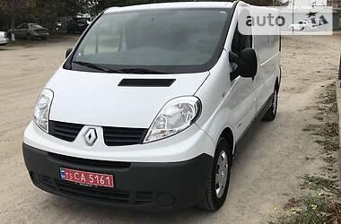 Renault Trafic груз. 2014 в Херсоне