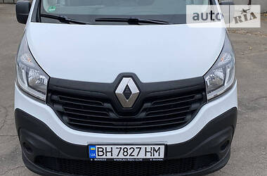 Renault Trafic груз. 2014 в Одессе