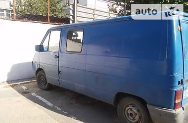 Renault Trafic пасс. 1994 в Харькове