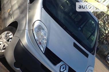 Renault Trafic пасс. 2012 в Ковеле