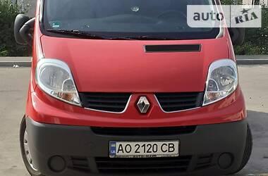 Renault Trafic пасс. 2011 в Иршаве