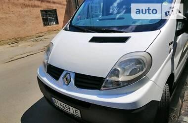 Renault Trafic пасс. 2010 в Белой Церкви