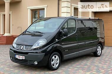 Renault Trafic пасс. 2012 в Коломые