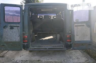 Renault Trafic пасс. 1998 в Тернополе