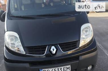 Renault Trafic пасс. 2010 в Бродах