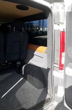 Renault Trafic пасс. 2012 в Львове