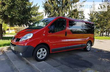 Renault Trafic пасс. 2014 в Дубно