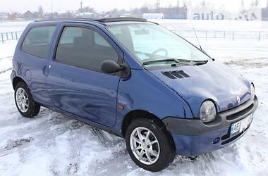 Renault Twingo 2000 в Днепре