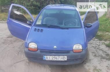 Renault Twingo 1995 в Богуславе
