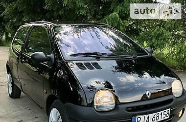 Renault Twingo 2000 в Львове
