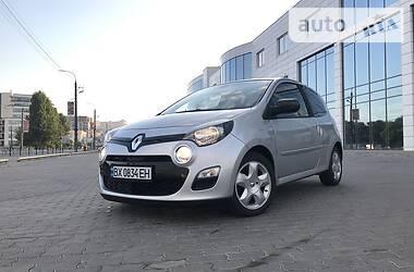 Renault Twingo 2013 в Хмельницком