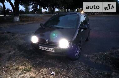 Renault Twingo 1993 в Покровске