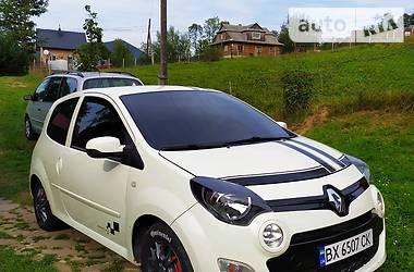 Renault Twingo 2012 в Каменец-Подольском
