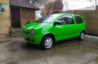 Renault Twingo 1997 в Черновцах