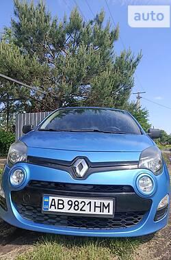 Хэтчбек Renault Twingo 2012 в Казатине