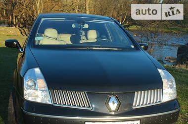 Renault Vel Satis 2004 в Полонном