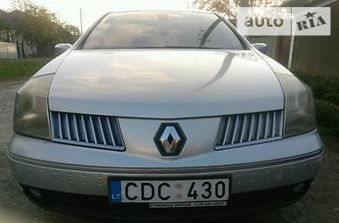 Renault Vel Satis 2002 в Каменец-Подольском