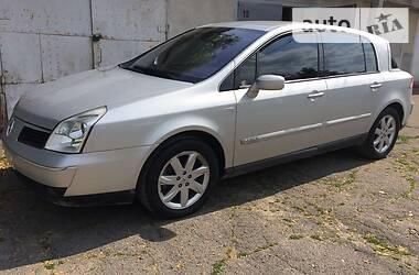 Renault Vel Satis 2006 в Вижнице