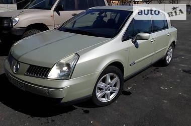 Хэтчбек Renault Vel Satis 2002 в Чернигове