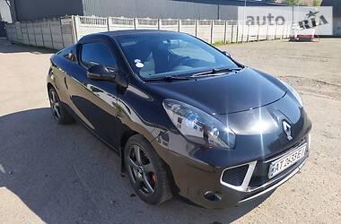 Renault Wind 2011 в Коломые