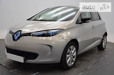 Renault Zoe 2017 в Ровно