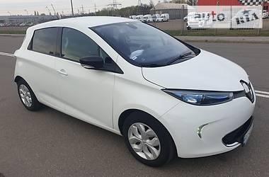 Renault Zoe 2015 в Киеве