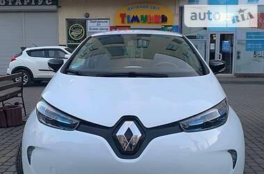 Renault Zoe 2018 в Хмельницком