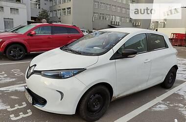 Renault Zoe 2013 в Киеве