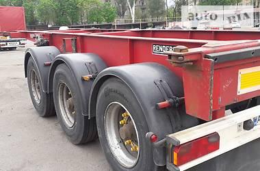 Renders N4TS31 2006 в Днепре