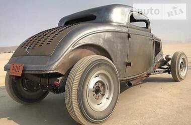 Ретро автомобили Хот-род 1949 в Запорожье