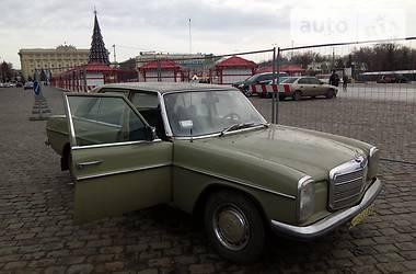Ретро автомобили Классические  1975