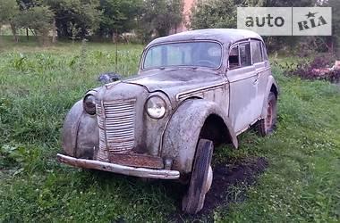 Ретро автомобили Классические 1954 в Болехове