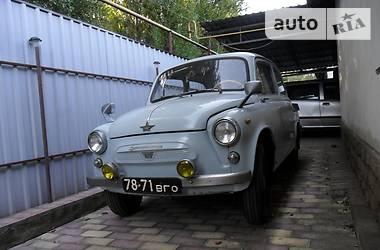 Ретро автомобили Классические 1962 в Хрустальном