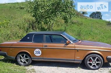 Ретро автомобили Классические 1982 в Львове
