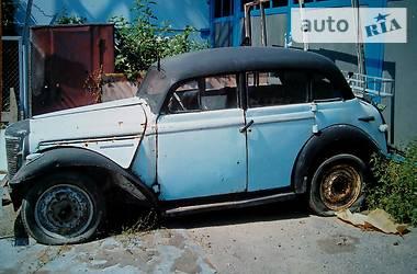 Ретро автомобили Классические 1937 в Новой Каховке