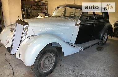 Ретро автомобили Классические 1940 в Ужгороде