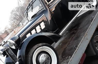 Ретро автомобили Классические 1939 в Черкассах