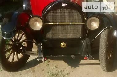 Ретро автомобили Классические 1917 в Стрые