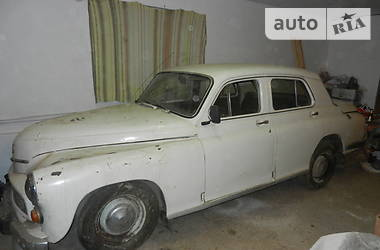 Ретро автомобили Классические 1966 в Калуше