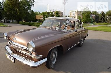 Ретро автомобили Классические 1963 в Миргороде