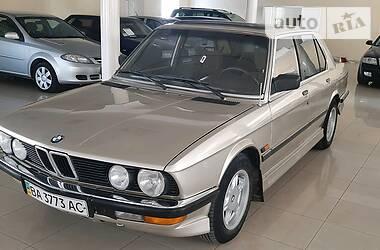 Ретро автомобили Классические 1983 в Кропивницком