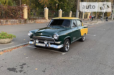 Ретро автомобили Классические 1962 в Днепре