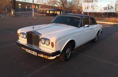 Rolls-Royce Corniche 1977 в Киеве