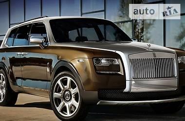 Rolls-Royce Cullinan 6.7