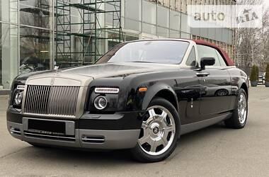 Rolls-Royce Drophead 2008 в Киеве
