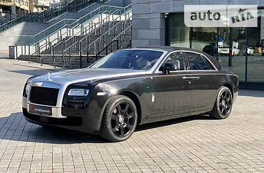 Rolls-Royce Ghost 2013 в Киеве
