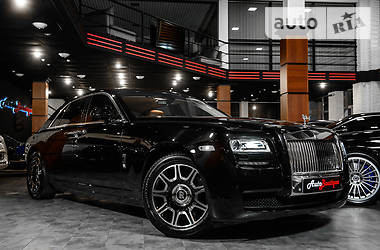 Rolls-Royce Ghost 2013 в Одессе