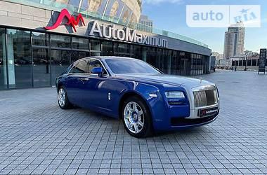 Седан Rolls-Royce Ghost 2012 в Киеве