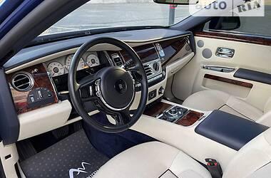 Седан Rolls-Royce Ghost 2012 в Києві