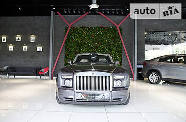 Rolls-Royce Phantom 2009 в Одессе